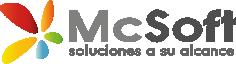 McSoft | Software a medida | Diseño Web | Consultoría TI | Outsourcing área TI | Mantención y Soporte de Computadores